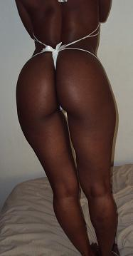 Black Escorts New York City - Cuban Ebony Anal Escorts