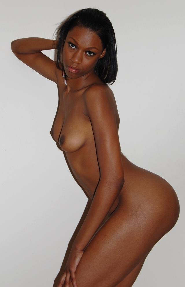 black girl escort