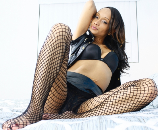 Black escorts LA Cherry Price 3