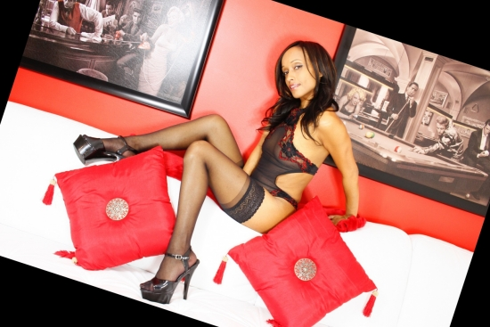 Black escorts LA Cherry Price 7