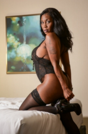 Escorts black miami nikki